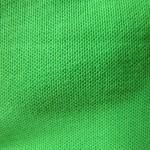 ผ้ายืดโปโลสีเขียว