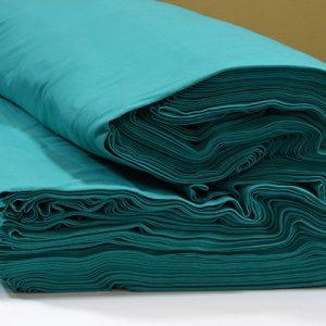 ผ้ายืดสีเทาอากาศ KC 024