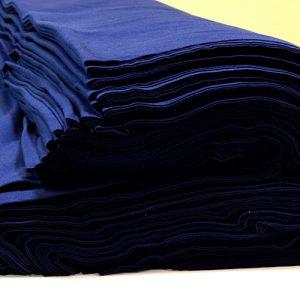 ผ้ายืดสีกรม KC 028